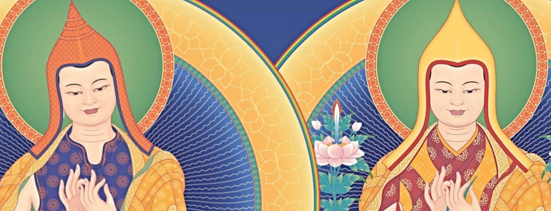Meditação do Coração do Atisha