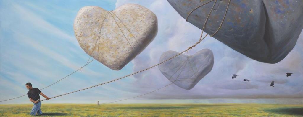 O amor se torna apego porque não existe nenhum amor