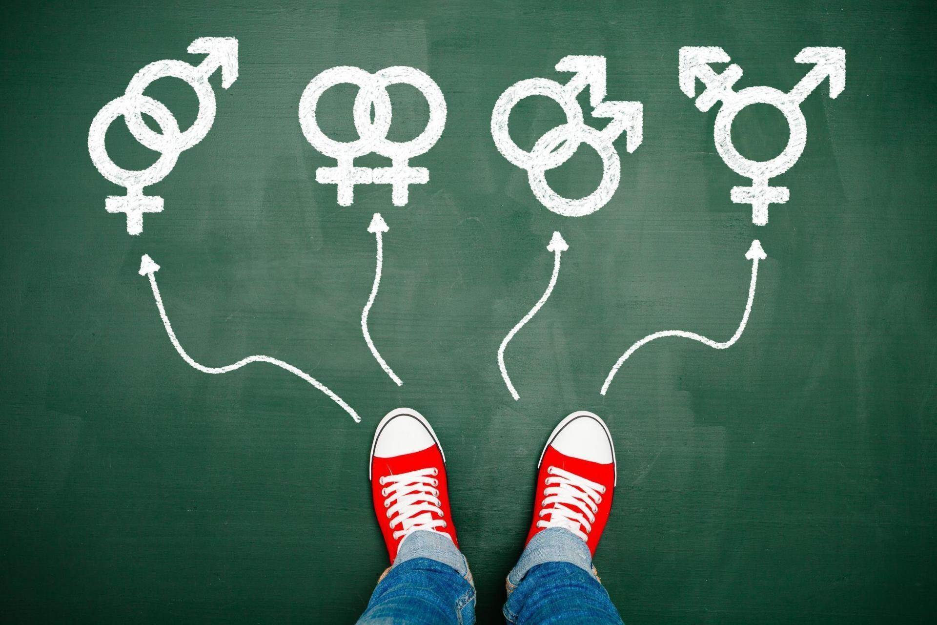 Educação sexual na escola: precisamos falar sobre isso